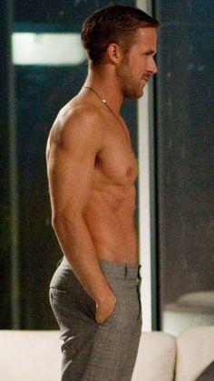 Ryan Gosling in Crazy Stupid Love                                                                                                                                                                                 More