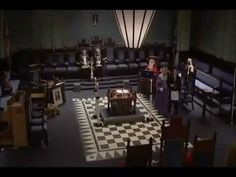 ▶ Freemasons Revealed (MUST SEE).mp4 - YouTube. Oddly, has a lot of the same footage as the other video, but with a different narrator and a lot of additional footage.
