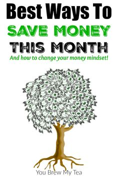 Best Ways To Save Money: Check out our Top 7 Ways To Save Money along with hundreds of other Best Ways To Save Money to conquer debt!