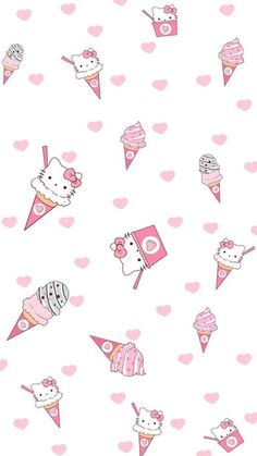 cute wallpapers for mobile with Sanrio characters, Hello Kitty, My Melody, and Gudetama among others! Hello Kitty Iphone Wallpaper, Ipod Wallpaper, Hello Kitty Backgrounds, Sanrio Wallpaper, Kawaii Wallpaper, Cute Wallpaper Backgrounds, Love Wallpaper, Cartoon Wallpaper, Screen Wallpaper