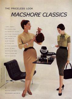 macshore classics