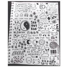 doodle art we heart it - Recherche Google