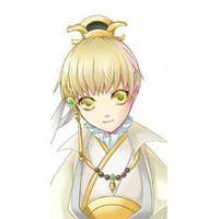 Reimei / 黎明(れいめい) is a character from Souten no Kanata / 蒼天の彼方
