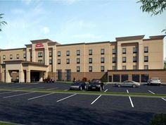 Hershey (PA) Hampton Inn and Suites Hershey Near the Park United States, North America Hampton Inn and Suites Hershey Near the Park is conveniently located in the popular Union Deposit area. Both business travelers and tourists can enjoy the hotel's facilities and services. To be found at the hotel are car park, business center, laundry service, elevator, shops. Guestrooms are designed to provide an optimal level of comfort with welcoming decor and some offering convenient ame...