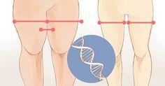 5 tips para quemar grasa localizada en el área de los muslos