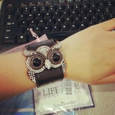 Owl Charm You! @Addy Voelker i want this!
