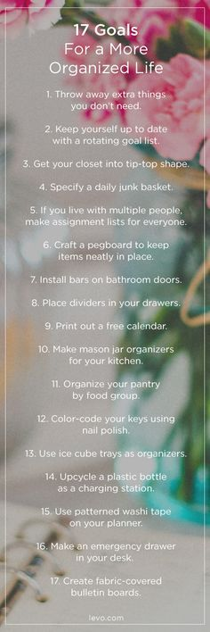 Nothing is better than a home that's easy to navigate with belongings that are even easier to find. www.levo.com