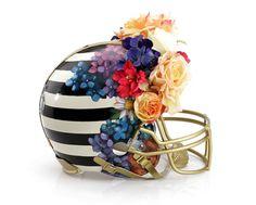 Football Helmets You'll Actually Care About - Cosmopolitan.com