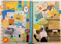Páginas 22 y 23, Abril 9 - 2014 (Diseñado por Patry Ro).