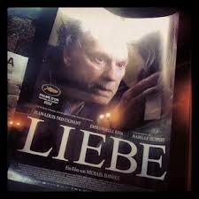LIEBE von Haneke Convenience Store, Movie