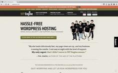 Top Ten Wordpress managed hosting solutions