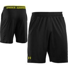 Under Armour Mens Reflex 10 Shorts