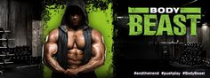 Body Beast is here! Order Now: http://www.beachbody.com/product/fitness_programs/body-beast-workout.do?code=SOCIAL_BE_pi