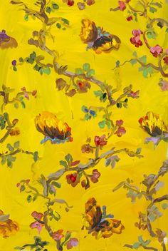 Jan De Vliegher - Silk 11 165x110cm