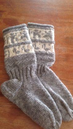Danse sokker