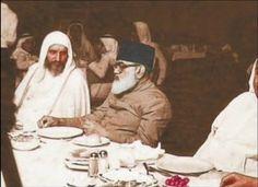 مولانا مودودی اسلام کے کامیاب مبلغ اور داعی