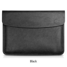 PU Leather Laptop Sleeve Case for Macbook Air cover for Pro Retina 11 12 13 15 Ultra-thin free shipping