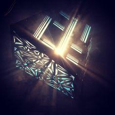 #projektil #art #light #love #new #lamp #research #development