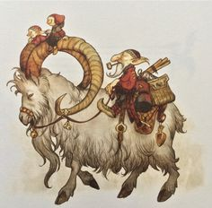 Vittra Among mountains and pastures in northern Scandinavia are the Vittra, a small humanoid race that get along well with humankind as long as they are respected and left in peace. They live in large...
