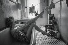 Fashiontography: Nicole Kidman by Fabien Baron | Interview Magazine