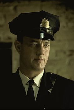 Tom Hanks...Green Mile