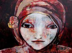 Artodyssey: Shellie Lewis-Dambax