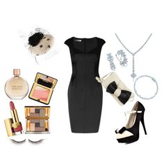 Modern Day Audrey Hepburn, created by raquel-ammons.polyvore.com