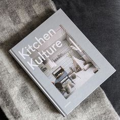 From an open-plan kitchen in a London townhouse to a kitchenette inside a student studio in Berlin, uncover the latest interiors and kitchen concepts with #KitchenKulture.  by @grandpastore. #gestaltenregram #gestaltenbooks #modernkitchen