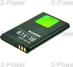 Nokia Batteria  Li-Ion per Nokia BL-5CB C1-02, 1616, 1800... https://www.amazon.it/dp/B004B6R8XG/ref=cm_sw_r_pi_dp_1tTtxbH6WS91S