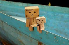 A Danbo photo by Anita Russell 2014