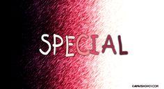 I am...Special