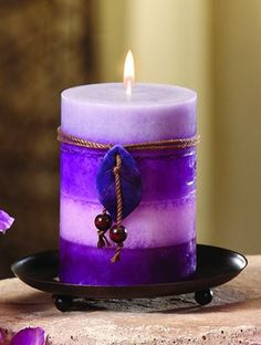 candle therapy with kerry,pillar candles,scented pillar candles,best scented candles,best decorative candles