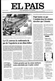 4 de Septiembre de 1991