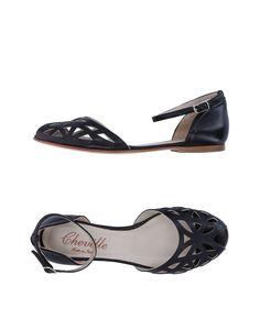 FOOTWEAR - Ballet flats Cheville Clearance Sale Online ocb1sXf