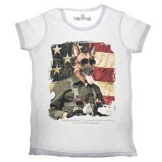 T-shirt top gun Available on www.manymaltshirt...