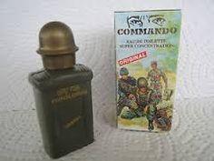 commando miniature de parfum - Recherche Google