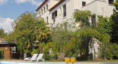 Hotel El Castell - 3 Star #Hotel - $68 - #Hotels #Spain #SantBoidelLlobregat http://www.justigo.com/hotels/spain/sant-boi-del-llobregat/el-castell_20792.html