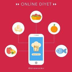 Herkese merhaba artık bütün tatilleri bitirdiğimize göre yeni seneye odaklanmanın vakti👍🏻 📍Bayram tatilinde ve yaz tatilinde istemediğiniz kilolar aldıysanız, 📍Hep kilo problemi yaşıyorsunuz ama diyetistyene gidicek vakit bulmadıysanız, 📍Diyete başlayıp sonunu getiremiyorsanız, 📍Diyet yaparken motivasyon eksikliği yaşıyorsanızsizin için süper bir önerim var. #onlinediyet Online diyet sayesinde Türkiye'nin neresinde olursanız olun diyetisyeniniz hep yanınızda olacak. Online diyetin…