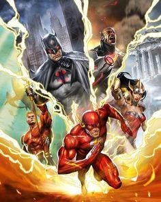 #DcComics ADC Comicspode estar dando seus primeiros passos para consolidar seu universo cinematográfico mas é inegável que nas animações a editora está anos-luz à frente daCasa das Ideias.  Veja agora as 10 animações da DC Comics que você precisa assistir!  1-Mulher-Maravilha 2-Liga da Justiça: A Legião do Mal 3-Batman V Robin 4-Lanterna Verde: Primeiro Vôo 5-Liga da Justiça: Guerra 6-Liga da Justiça: Ponto de Ignição 7-Batman: Ataque ao Arkham 8-Batman Contra o Capuz Vermelho 9-A Morte de…