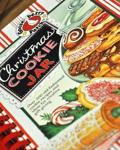 3 Christmas Cookie Recipes Using Cake Mixes - GOODEness Gracious