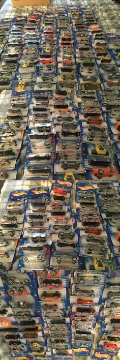 Diecast Toy Vehicles 51023: 120 Piece 1990 S And 2000 S Hot Wheels Lot First Editions Wholesale Lot -> BUY IT NOW ONLY: $144.98 on eBay!