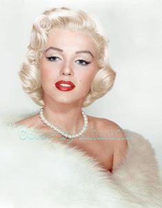 Beautiful.... #MarilynMonroe ❤❤