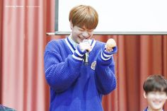 [20.11.16] Yeouido Fansign Event - MoonBin