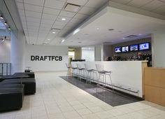 DraftFCB - New York, NY.