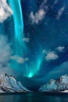 流れ星が見える場所 フィンランドのサンタクロース村
