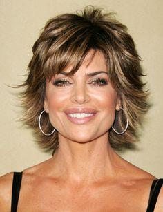 Lisa Rinna was born July11,1963