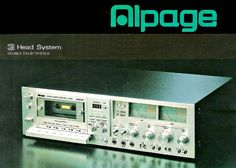 Alpage and the Clones | The Stereo Museum