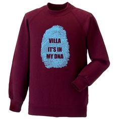 Villa - It's In My DNA (Aston Villa)