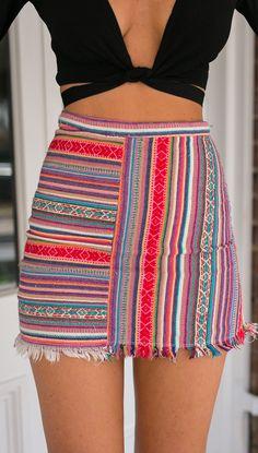 Denver Skirt