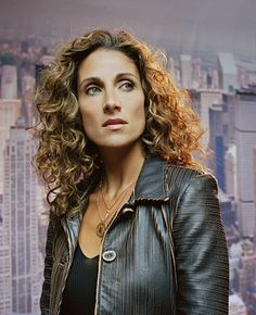 Love Melina Kanakaredes Hair